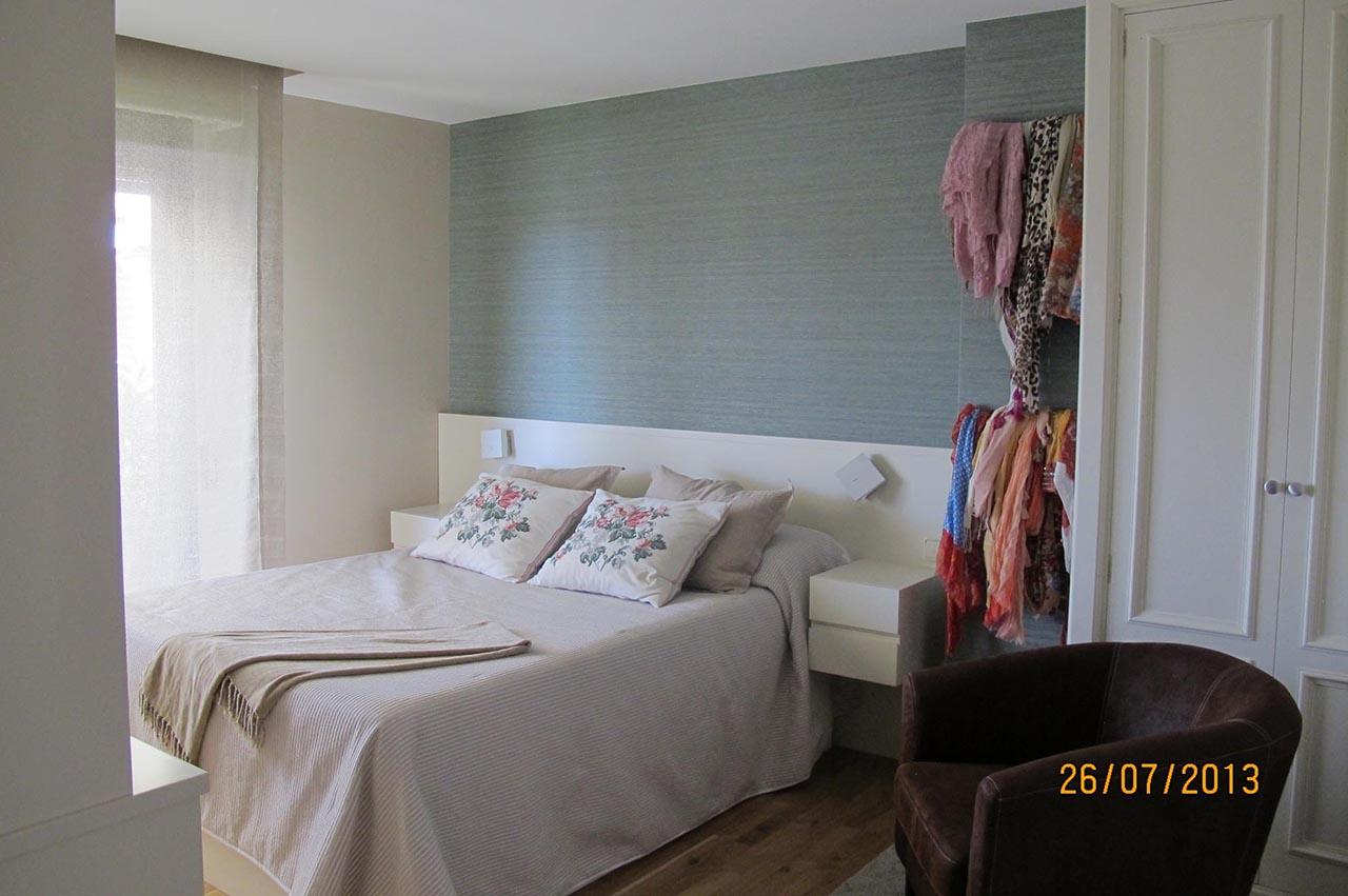 1. Dormitorio principal