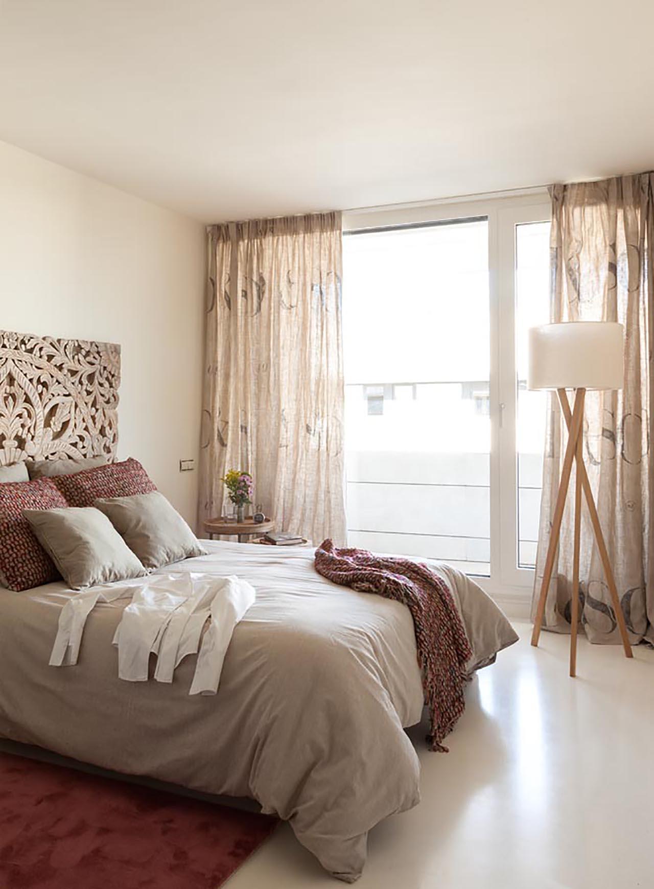 4. Dormitorio invitados