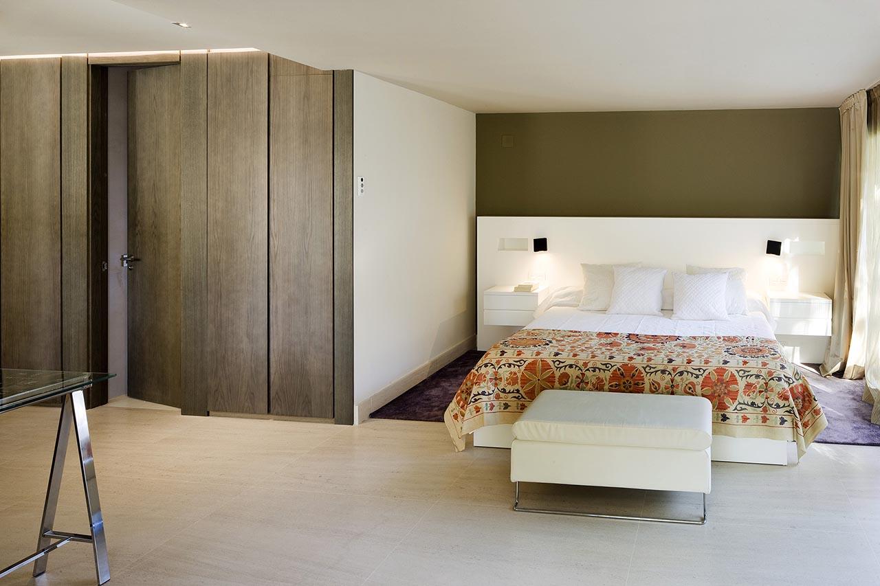 9-Dormitorio Diseno cabecero