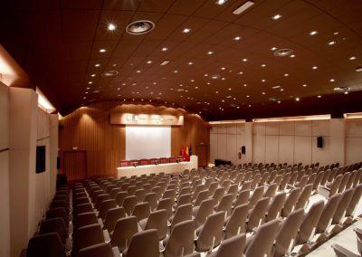 La Paz – General Conference Room