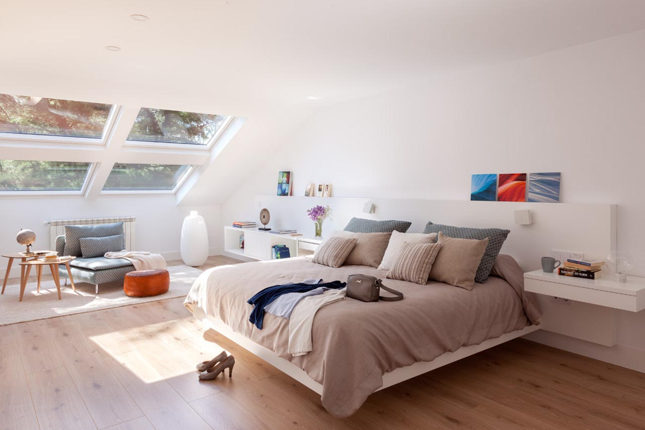 4.Dormitorio Principal