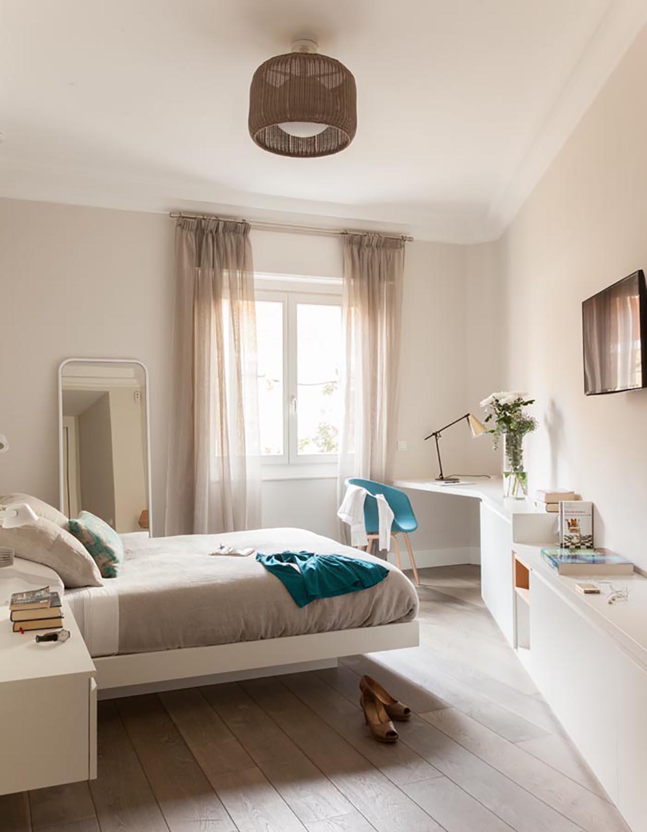 6. Dormitorio principal 2